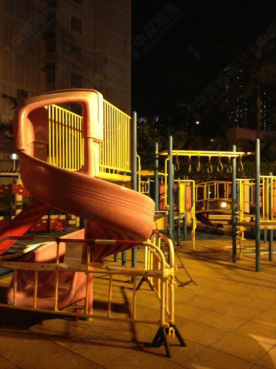 會所 / 設施 - 遊樂場