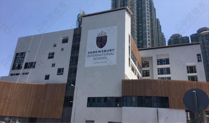附近環境 - 學校