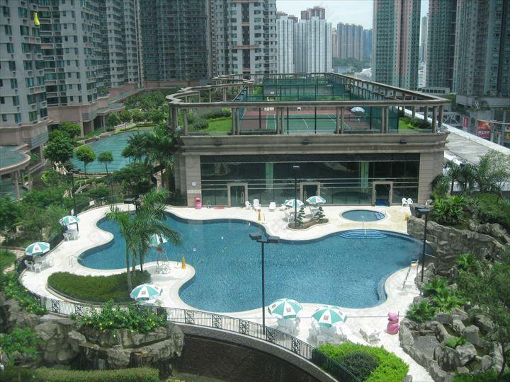 Club House / Facility - Swimming Pool