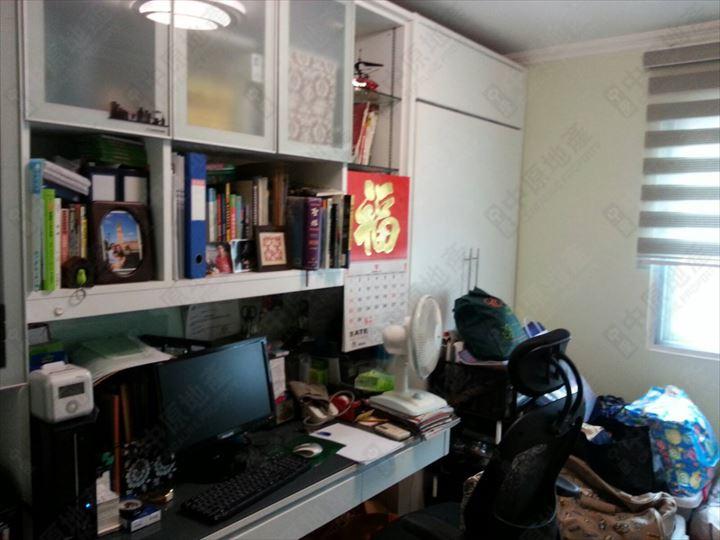單位內部 - 書房