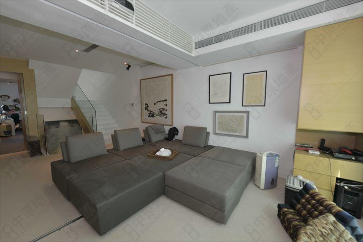 单位内部 - 家庭娱乐室