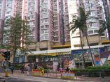 荃湾中心 汉阳楼 (12座)