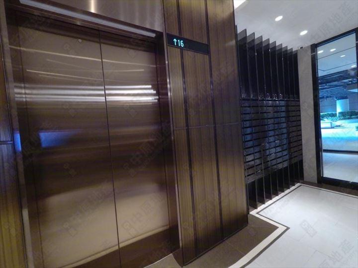大廈 - 升降機
