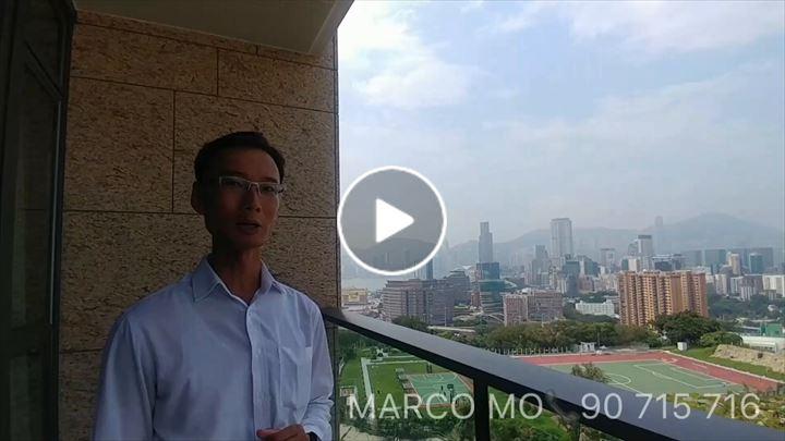 Marco Mo 巫志鴻