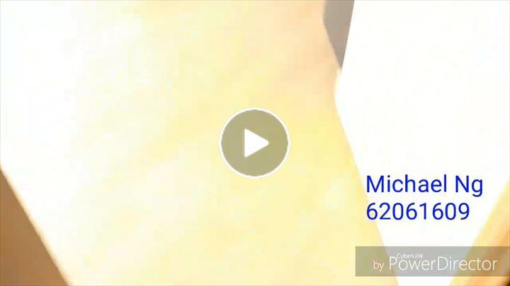 Michael Ng 吳欽堯