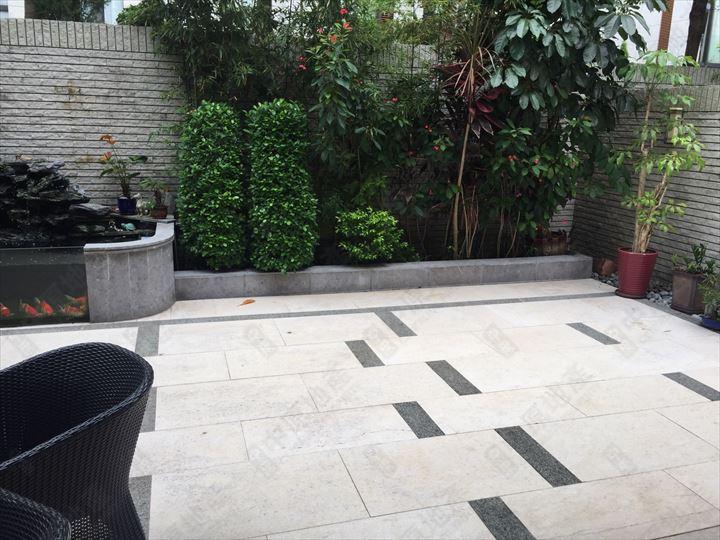 Unit Exterior - Garden