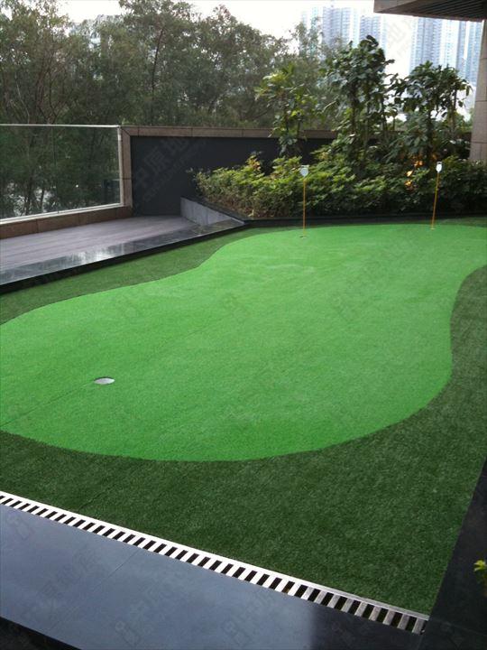 會所 / 設施 - 高爾夫球練習場