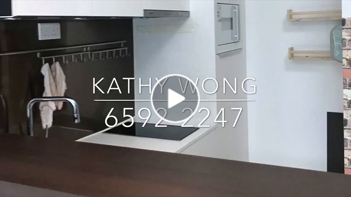 Kathy Wong 黃小玲