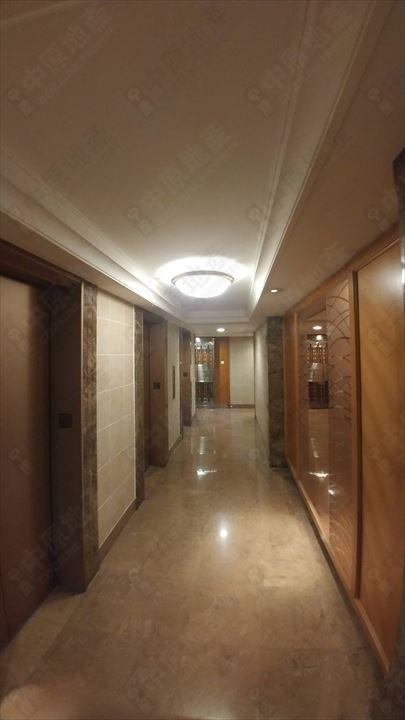 大厦 - 升降机
