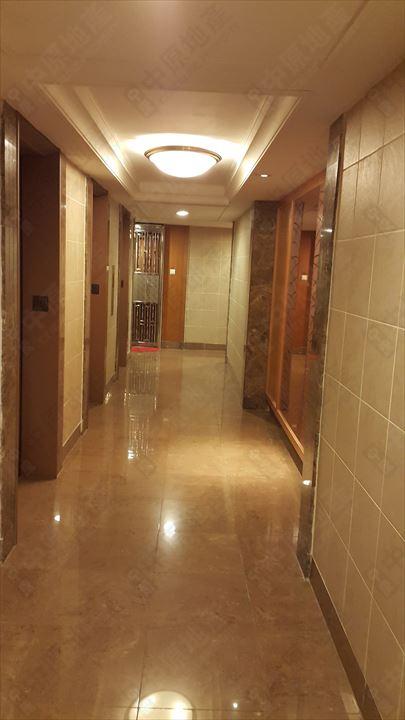 大厦 - 走廊