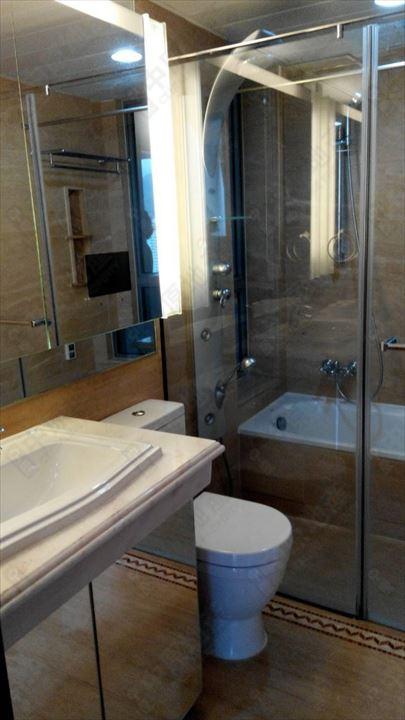 Unit Interior - Bathroom