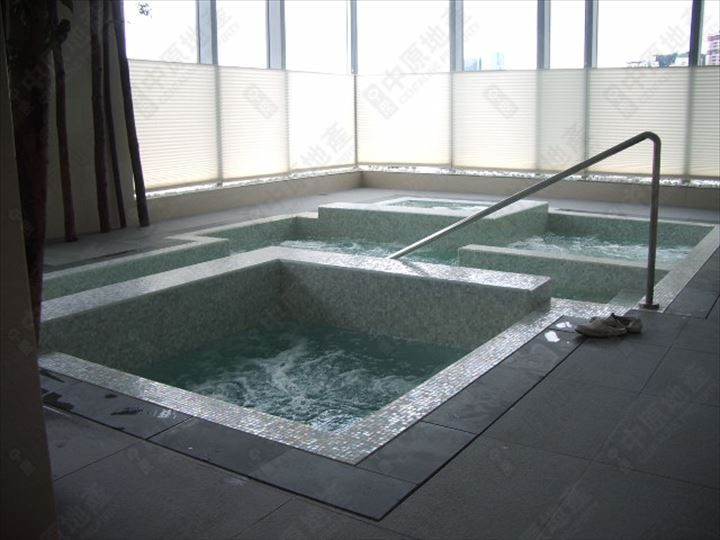 會所 / 設施 - 水療中心
