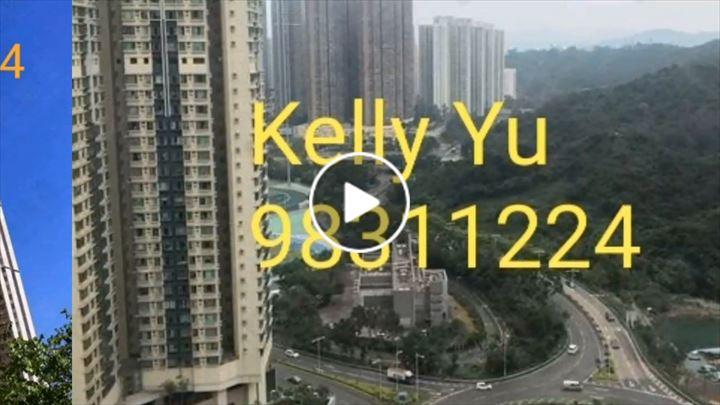 Kelly Yu 余尹瀾