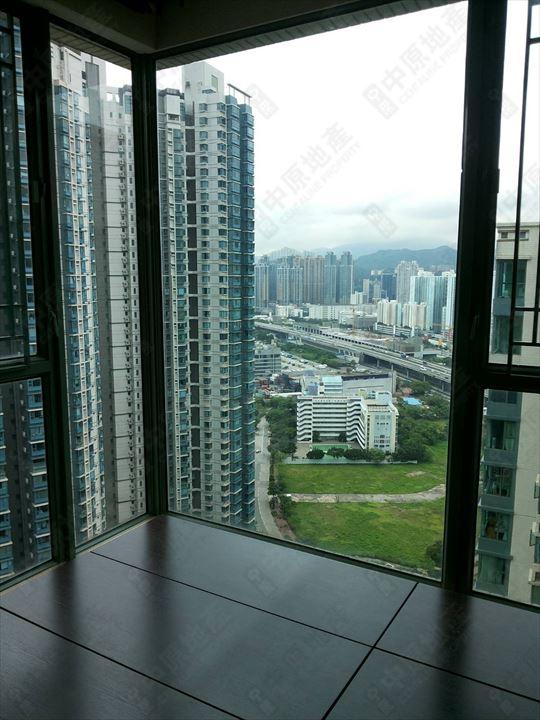 窗外景观 - 由饭厅