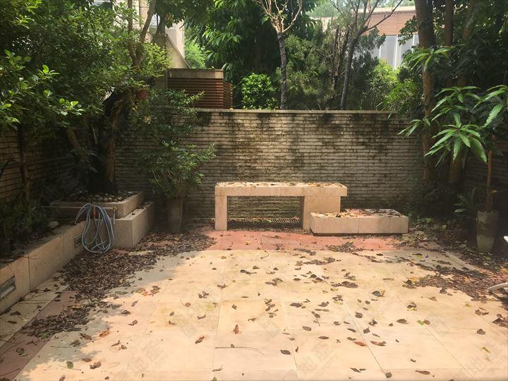 单位外部 - 花园
