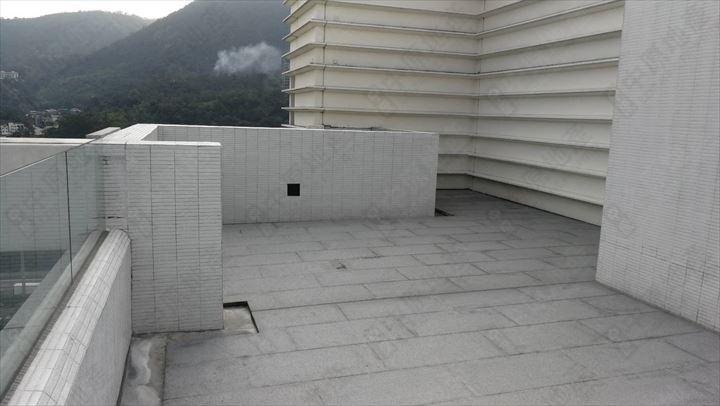 單位外部 - 天台