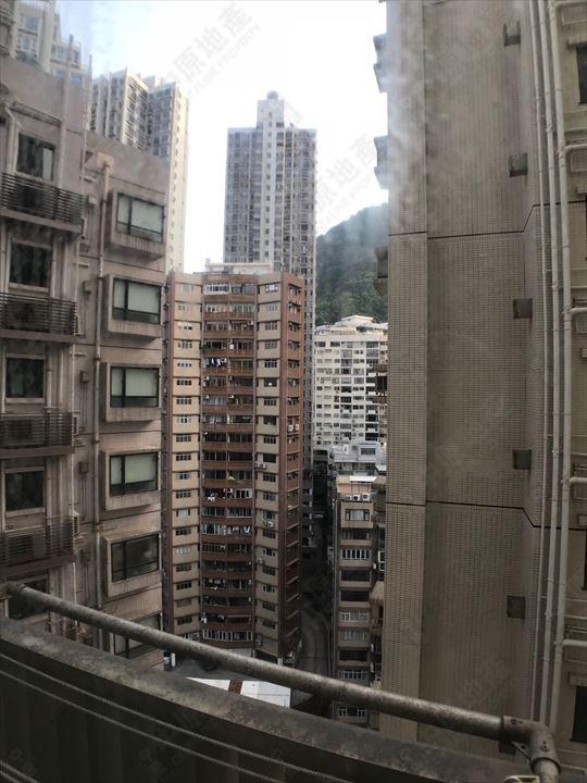 窗外景觀 - 樓景