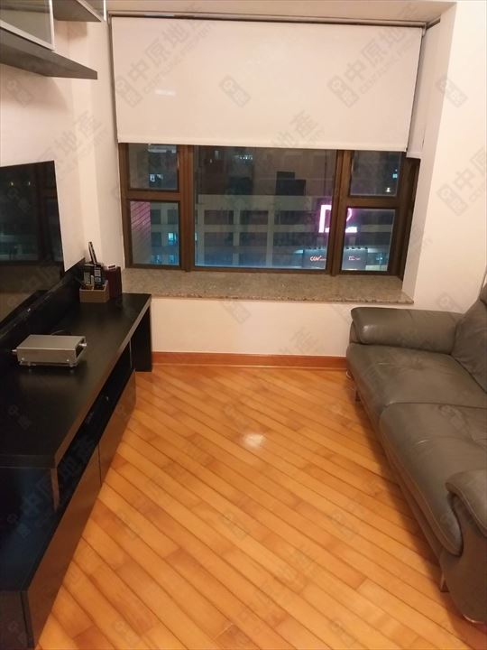 單位內部 - 客廳