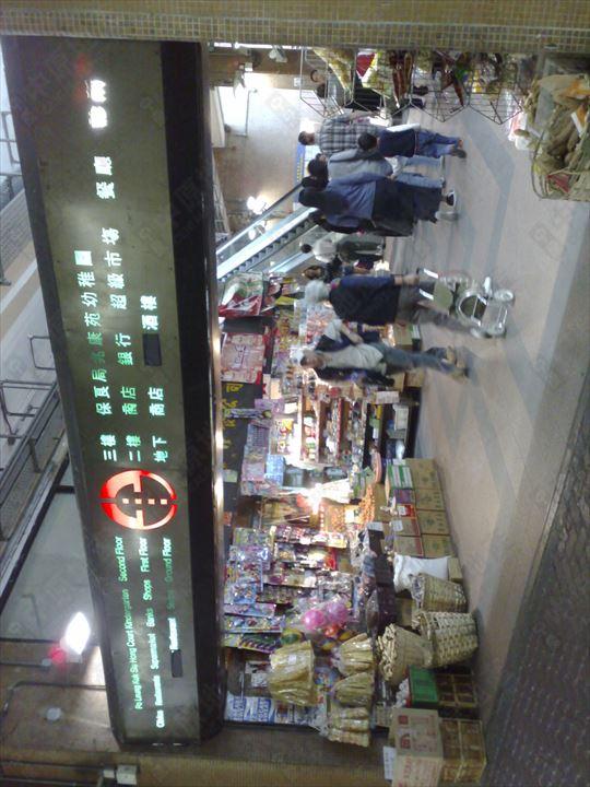 附近環境 - 商場