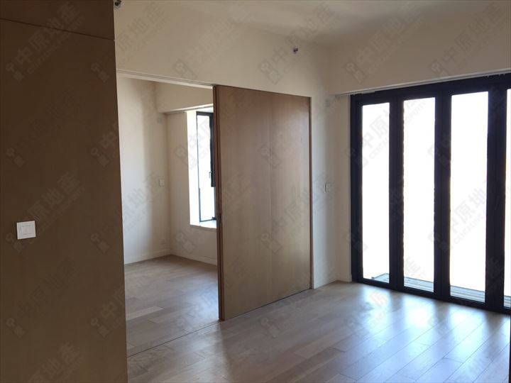 屋苑 - 發展商示範單位