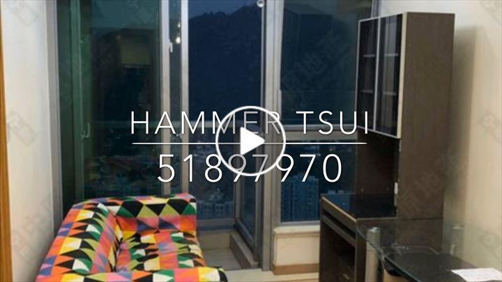 Hammer Tsui 徐懿暘