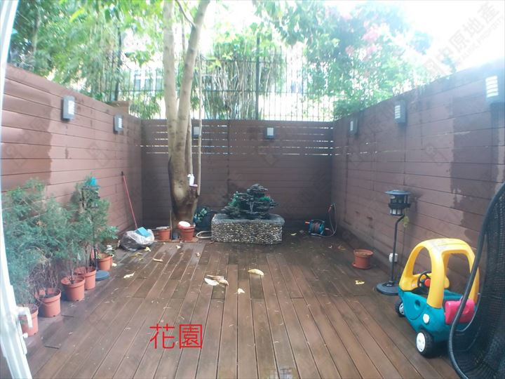 單位外部 - 花園
