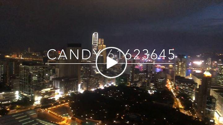 Candy Tang 唐冬琼