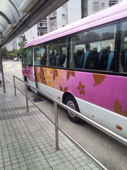 交通配套 - 小巴站