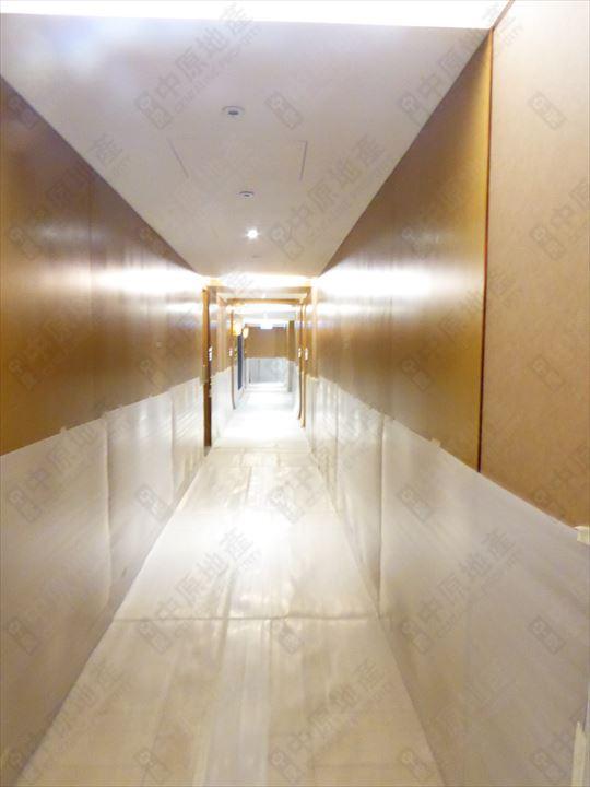 大廈 - 走廊