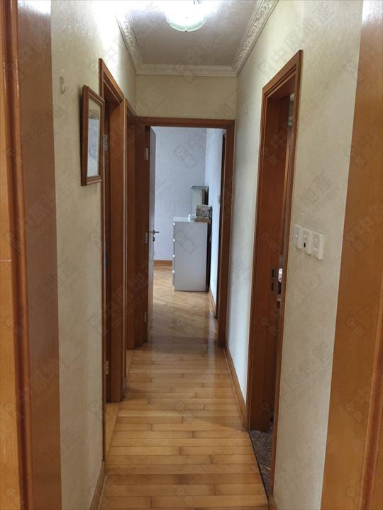 Building - Corridor